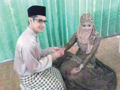 Isteri Kedua Ashraf Muslim Hamil?