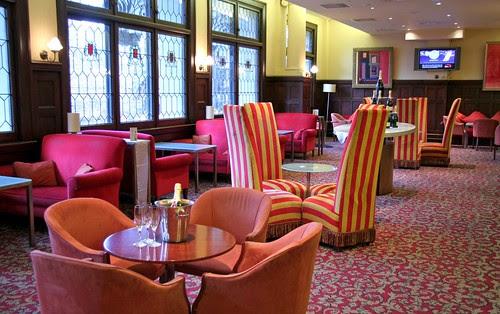 Rendezvous Grand Hotel Melbourne