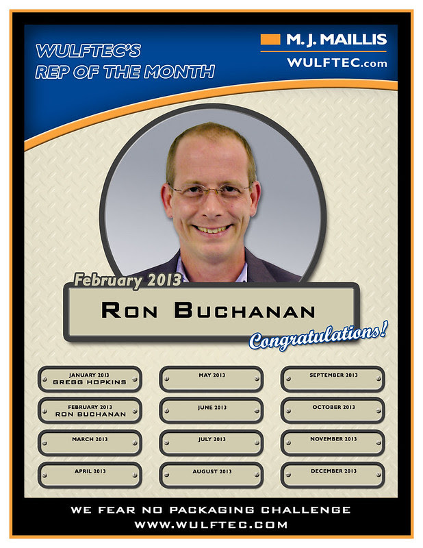 Ron Buchanan