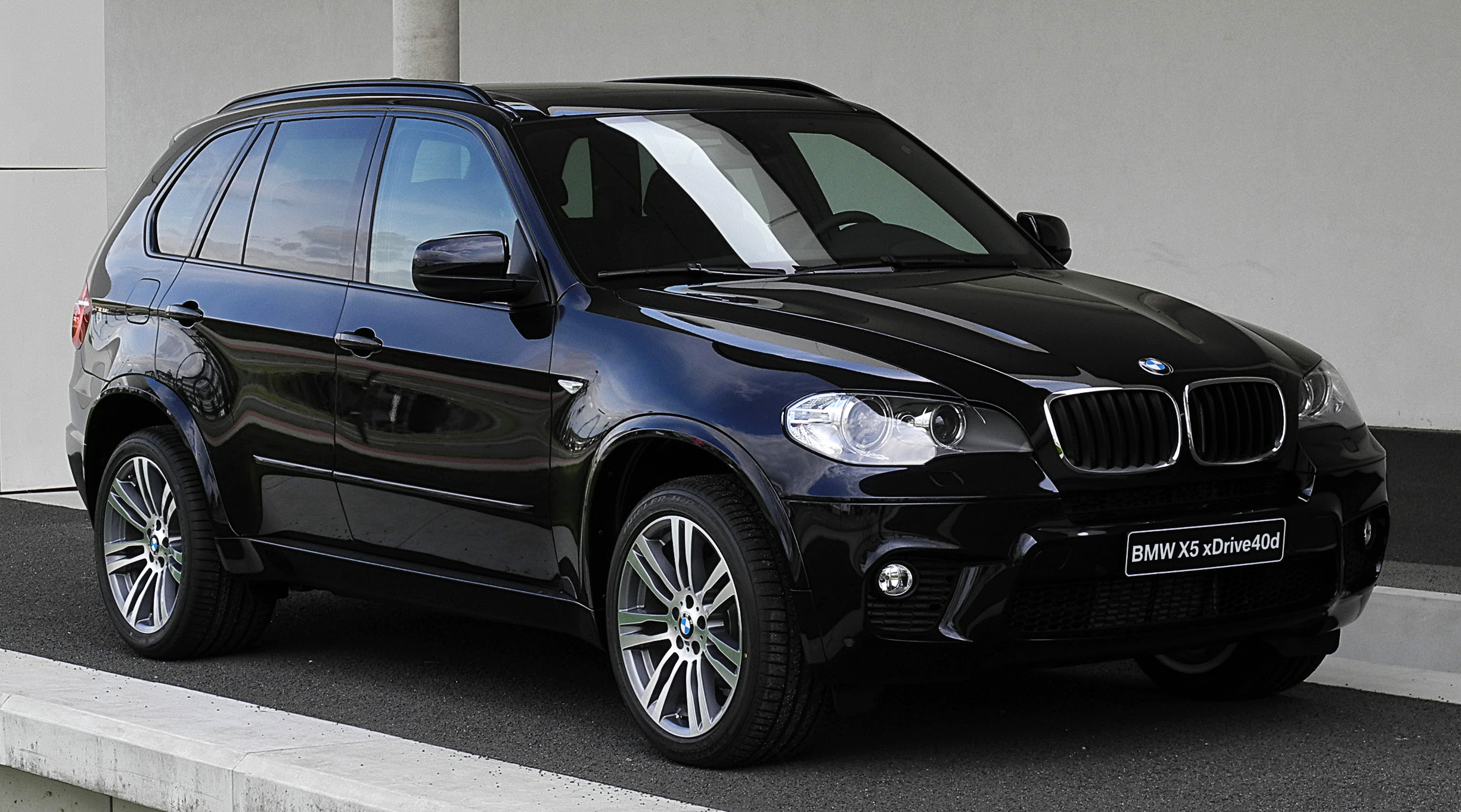 Bmw X5 E70 2010 Auto Databasecom