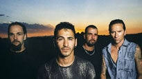 Godsmack pre-sale code for concert tickets in Hollywood, FL and Orlando, FL
