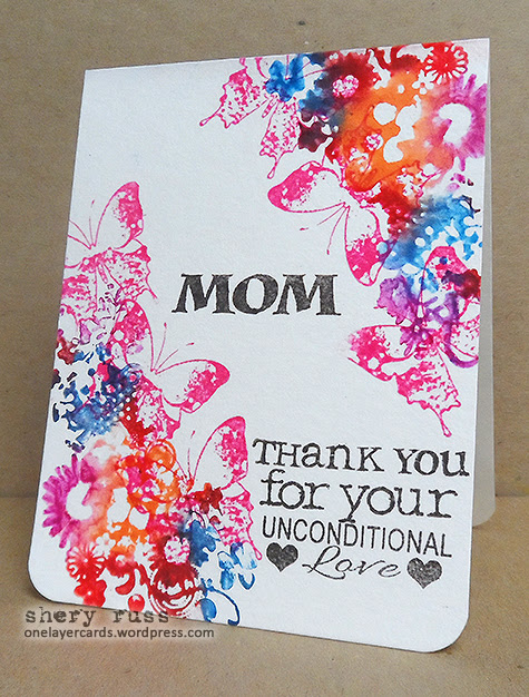 2014-03-06 MOM Thank you for your unconditional love