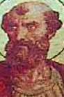 Alejandro I, Santo