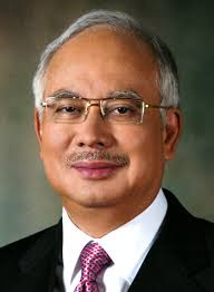 YAB PM Malaysia Najib Razak – rakan kepada Jho Low