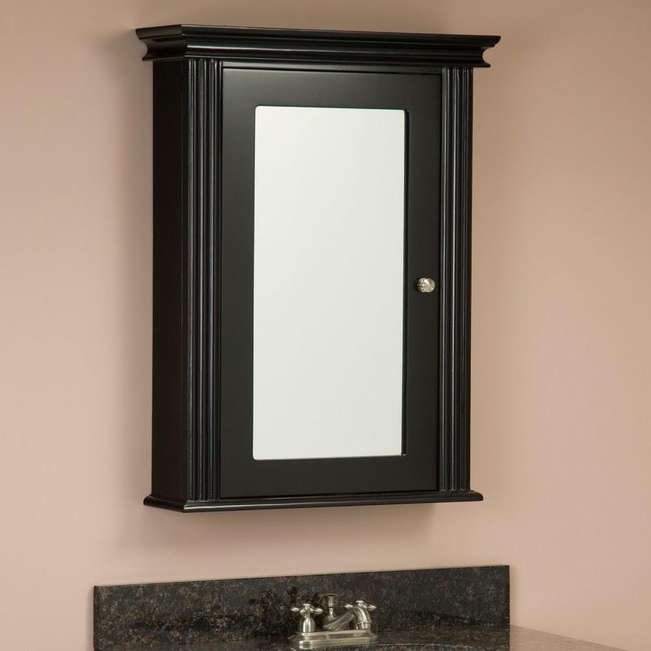 In Wall Medicine Cabinet Ideas - HomesFeed