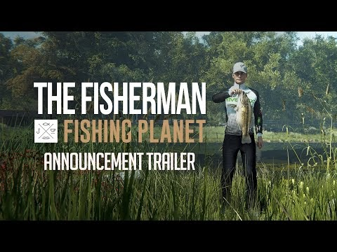 The Fisherman - Fishing Planet Review | Gameplay