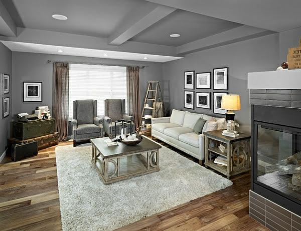 Sa modeller wohnideen wohnzimmer wandgestaltung - Wohnideen wohnzimmer wandgestaltung ...