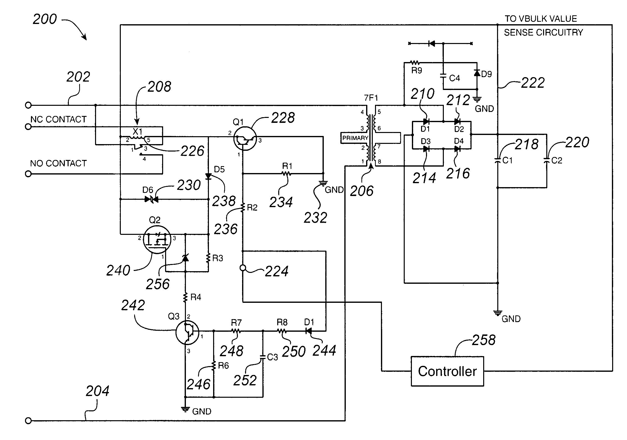 35 Supco 3 In 1 Wiring Diagram