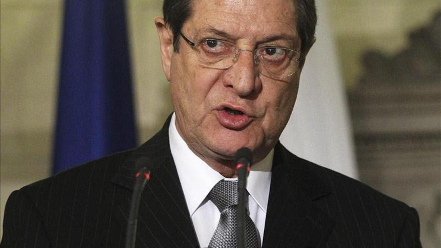 El Gobierno de Chipre aplaza las sesiones de hoy y los bancos seguirán cerrados