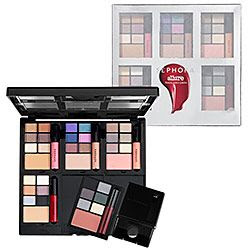 Sephora Collection Allure Beauty Editor Palette