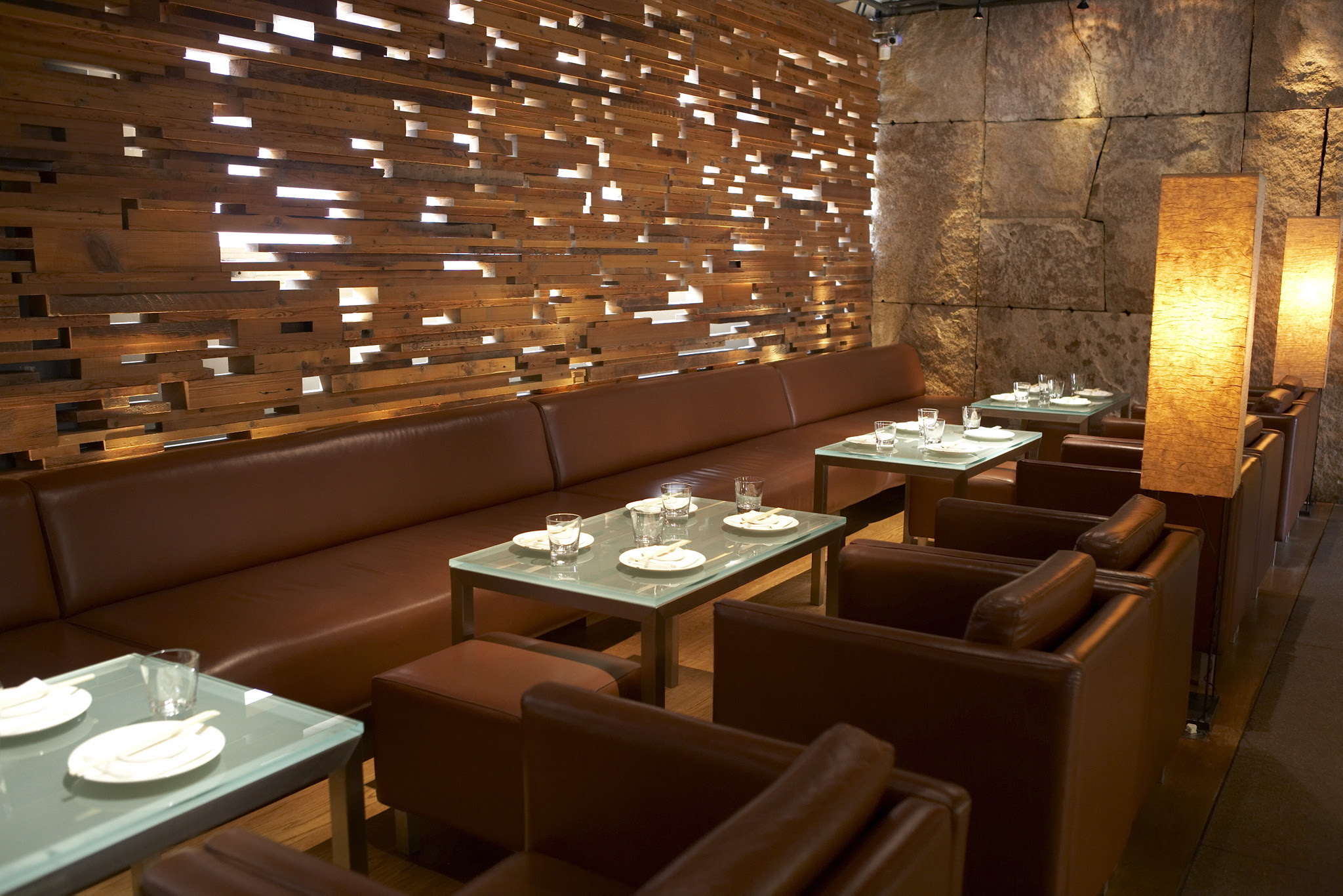 contemporary japanese restaurant zuma - HD2048×1366