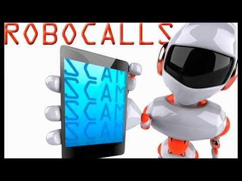 What is RoboCalls? Is it Spam Call....