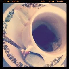 week 29 (tea)