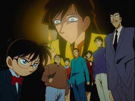 Detective Conan Episode 100