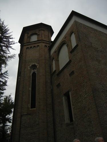 DSCN0709 _ Cappella degli Scrovegni (Scrovegni Chapel), Padova, 12 October