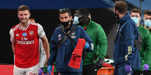 Avatar of Mustafi ruled out of another FA Cup final