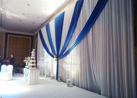 Cheap Wedding Drapery Rentals
