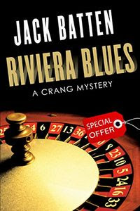 Riviera Blues by Jack Batten