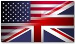 Union Jack/Stars and Stripes