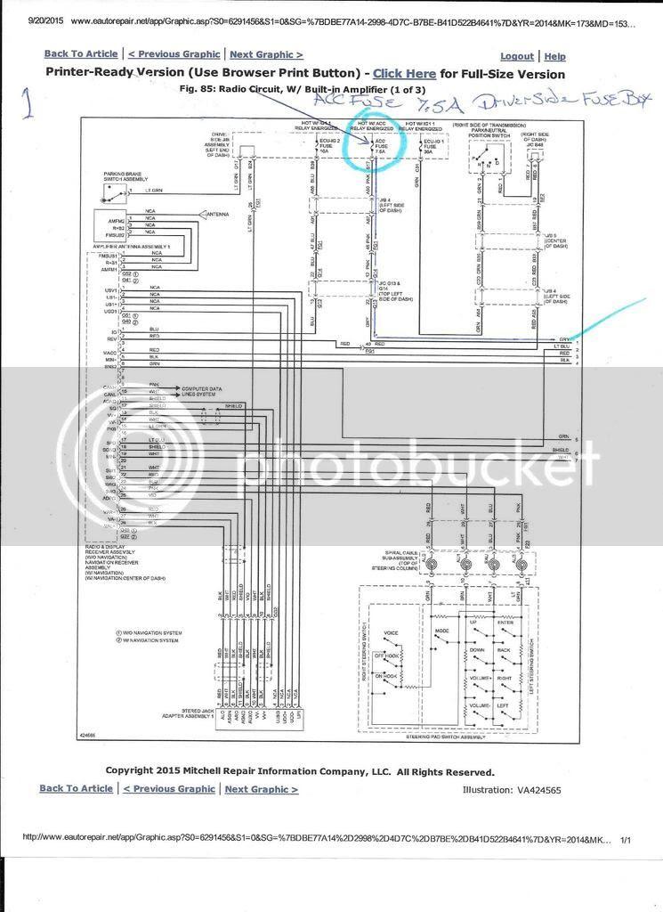 1993 Toyotum Pickup Radio Wiring Diagram