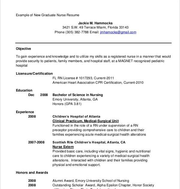 gnm nursing resume format for freshers pdf  best resume