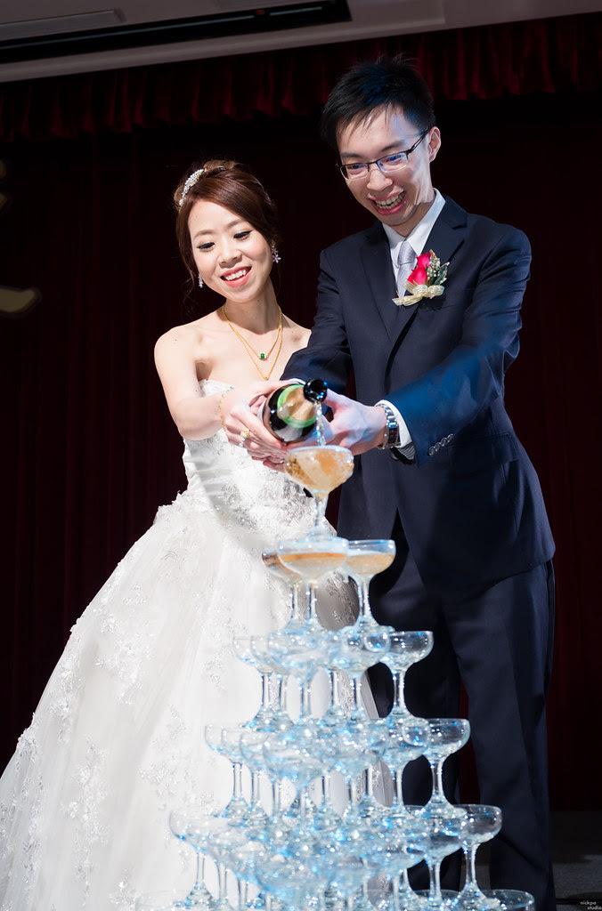 106[婚攝]  定結同天婚禮紀錄 新竹煙波飯店