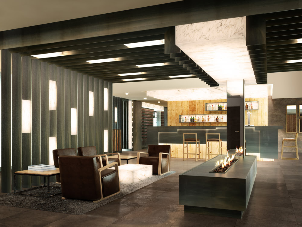 What To Consider Before Rendering Your Architectural Design