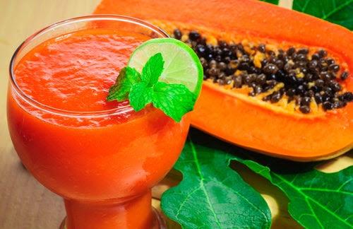12 bebidas que te ajudarão a queimar gordura