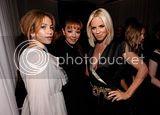 Jennifer Lopez attends Women In Hollywood Tribute