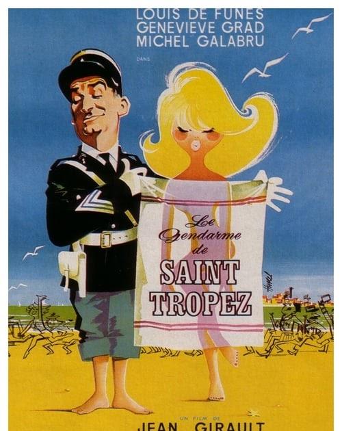 Le Gendarme De Saint Tropez Streaming