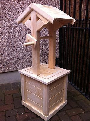 1000  ideas about Wishing Well on Pinterest   Water Well