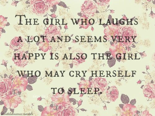Cute Girly Quotes. QuotesGram