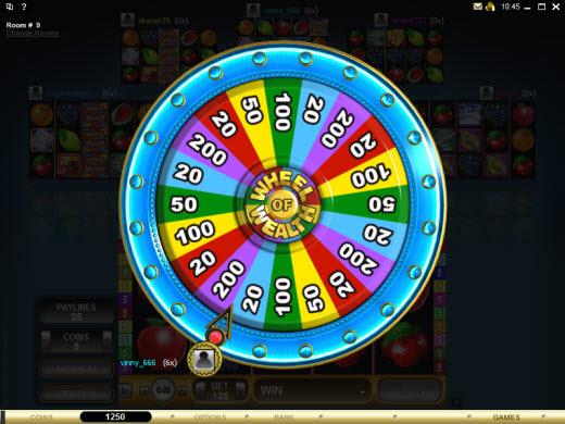 Online Casino Games Us