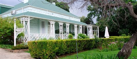 Guest houses in The Northern Cape