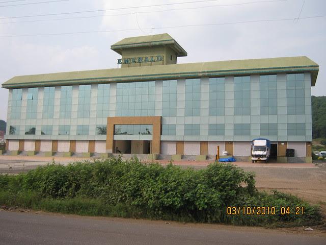 Shreeji Properties' Forest View Bungalows at Somatane PhataIMG_3124