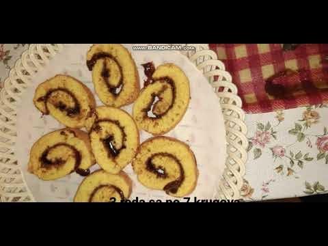 Torta Bela Rada