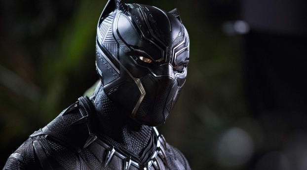 Black Panther Hd Wallpaper For Iphone 7 Plus