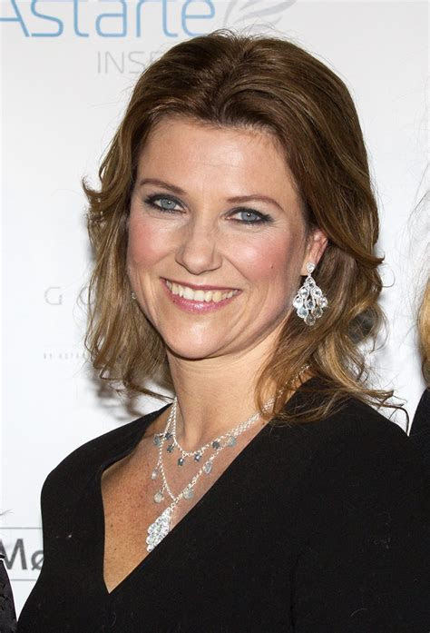 Princess Märtha Louise of Norway on 43rd birthday