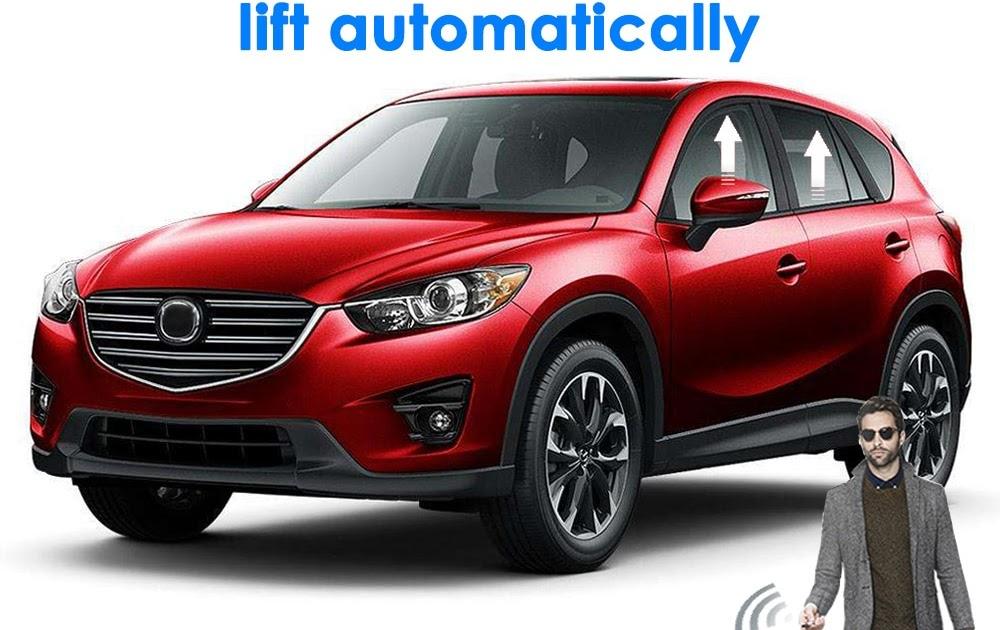 Mazda Cx 5 Lift Kit - Mazda CX 5 2019