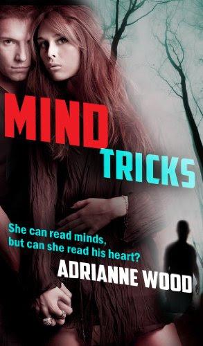 Mind Tricks by Adrianne Wood