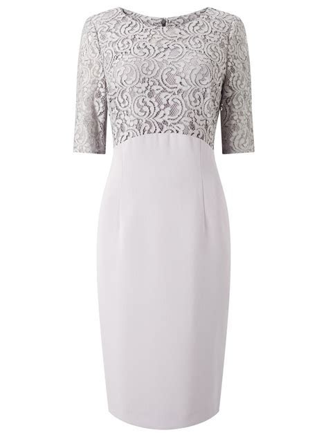 Mother of the Bride Dresses and Outfits   John Lewis