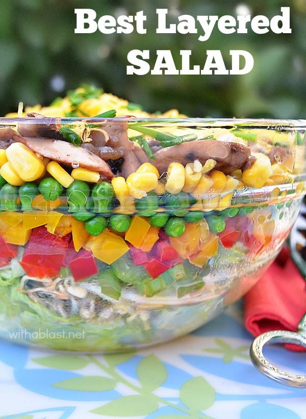 Best Layered Salad-P1