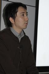 土岐 孝平さん, B-4 楽しいSpring2.5, JJUG Cross Community Conference 2008 Fall