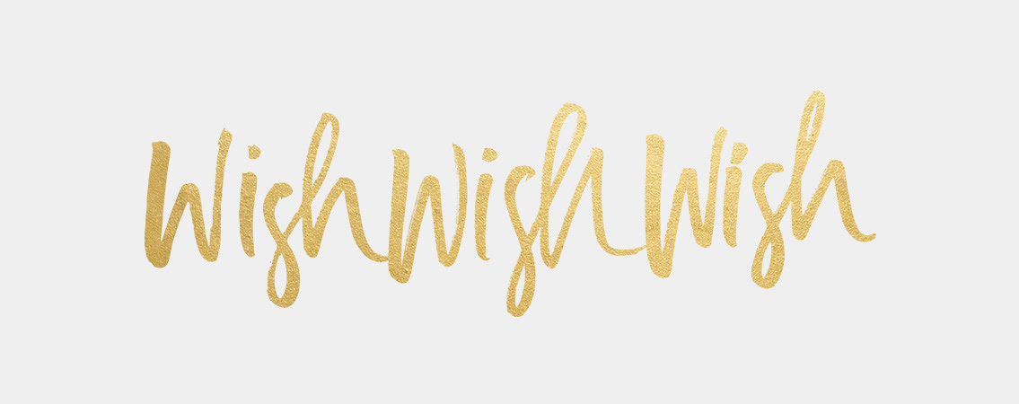 New Wish Wish Wish logo
