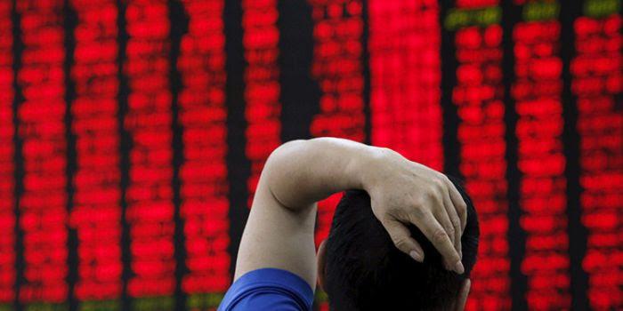 Gli Usa hanno attaccato il mercato azionario cinese in rappresaglia per la creazione della Banca dei BRICS
