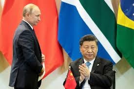 अब रूस से पंगा लेने पर तुला चीन- रूस के व्लादिवोस्तोक शहर को बताया अपना