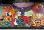 BA Street Art Corralón de Floresta arte urbano Marcelo Carpita Dan Silva Matías Muxi