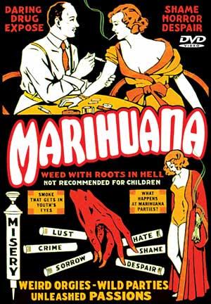 marihuana 1936