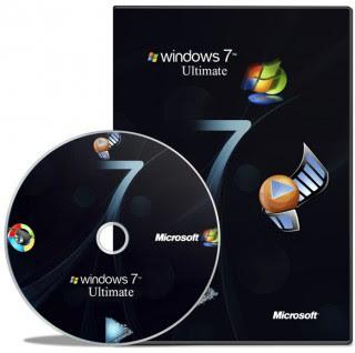 Windows7 Ultimate SP1 FIRE (x86) Apr2014