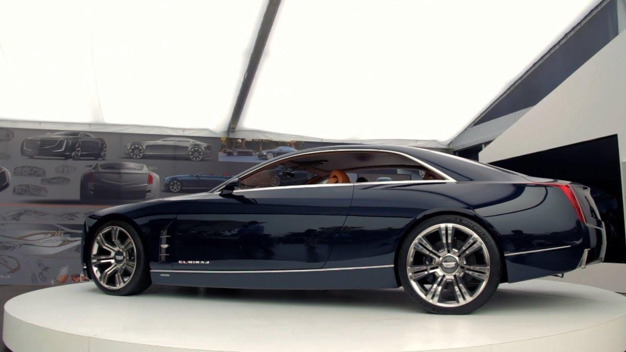2016 Cadillac CT6 also 1976 Cadillac El Mirage also 2015 Cadillac El ...